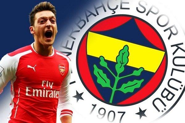 Fenerbahçe, Özil ile anlaşma sağladı