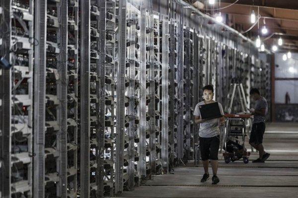 Çin'de kripto madenciliği yasakları artıyor