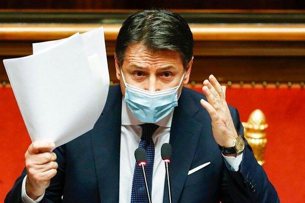 İtalya'da Başbakan Conte istifa etti
