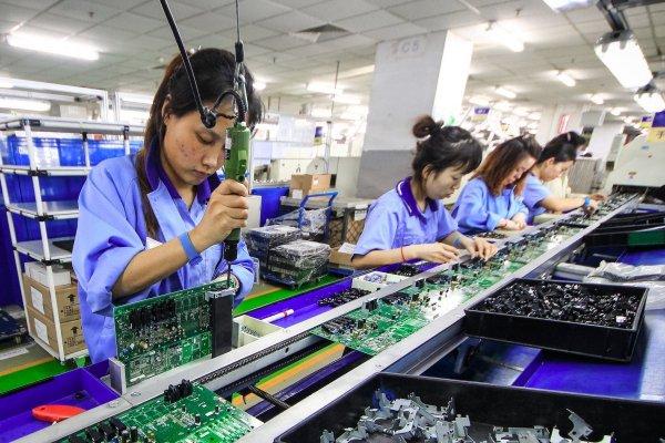 Çin, 2021 GSYH büyüme hedefini açıkladı
