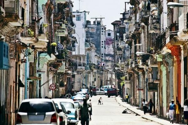 ABD'den Küba polis gücü ile liderlerine yaptırım