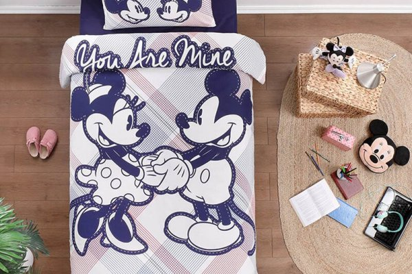 Disney Home'un Avrupa lisansı Özdilek'te