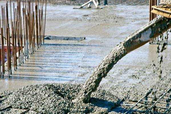 Hazır betonda fiyat artışı enflasyonun gerisinde kaldı