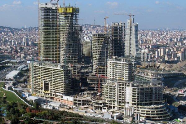 Külliye'de İstanbul Finans Merkezi'ne dair düzenleme