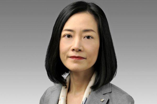 Junko Nakagawa BOJ için aday gösterildi