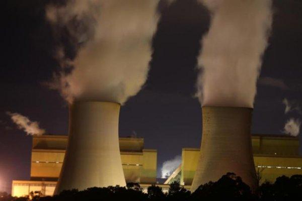 Yedi ülkeden kömür santrallerini durdurma taahhüdü