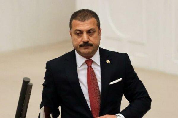 Kavcıoğlu, 'sıkı para politikası' mesajını yineledi