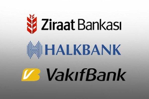 Kamu bankalarında yeni yönetim ve genel müdürler belli oldu