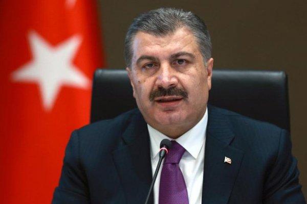 'İstanbul'da yoğun bakım yataklarımızda doluluk yüzde 71.4'