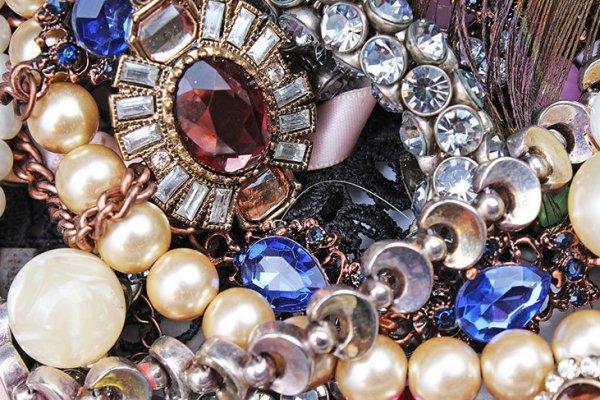 Mart'ta mücevher ihracatı yüzde 48 arttı