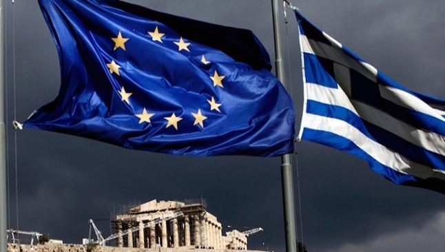 Yunanistan'ın AB'yle başı dertte