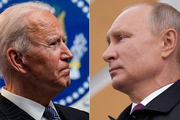 Biden, Rusya'ya yaptırım uygulamaya hazırlanıyor