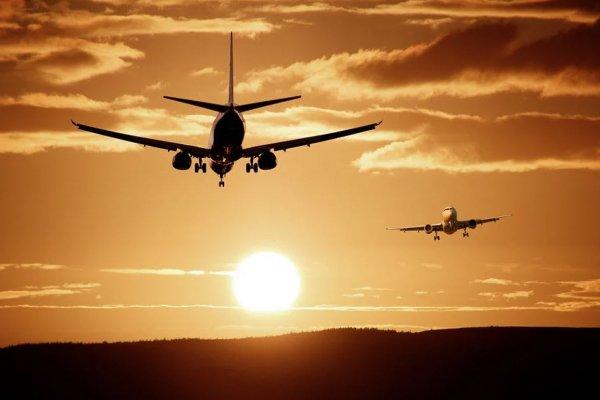 Antalya'ya hava yoluyla gelen turist sayısı 4 milyonu aştı