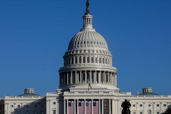 Washington DC, ABD'nin 51'inci eyaleti oluyor