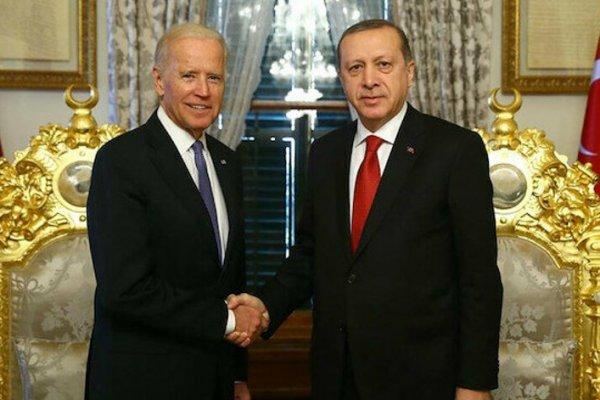 Biden-Erdoğan görüşmesiyle ilgili önemli açıklama