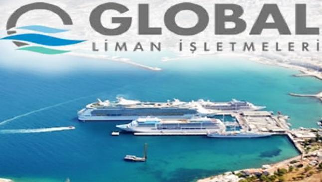 Global Liman, M.Demajo Port Ventures'ı satın alıyor