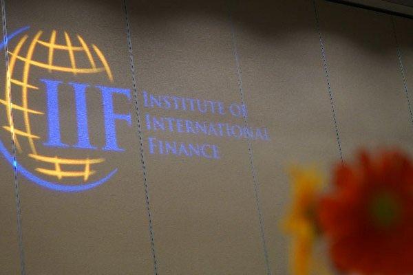 IFF: Tahvil piyasası öfke nöbetinde