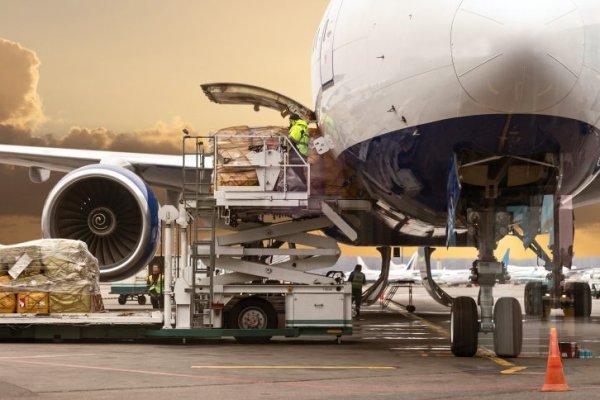 Kargo taşımacılığı için hava yolu talebi arttı