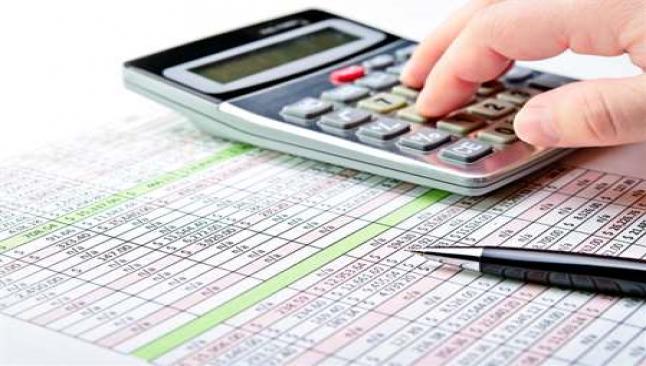 2015 Vergi Dairesi kar-zarar rakamları