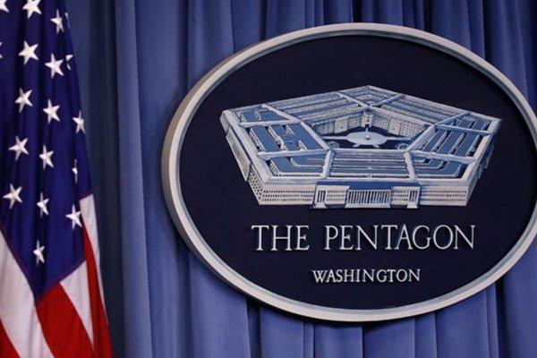 Pentagon'dan Afganistan'da bulunan Türk askeriyle ilgili açıklama
