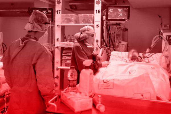 Koronavirüs salgınında düşüş sürüyor: 11 bine yaklaştı