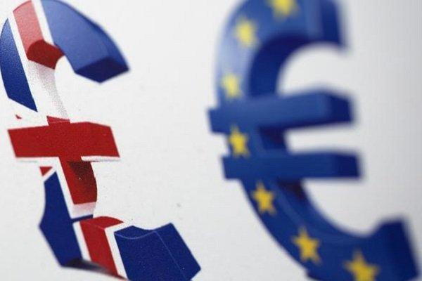 Sterlin euroya karşı değer kazanabilir