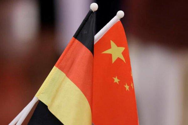 Çin, Alman makine ihracatı pazarında ABD'nin yerini aldı