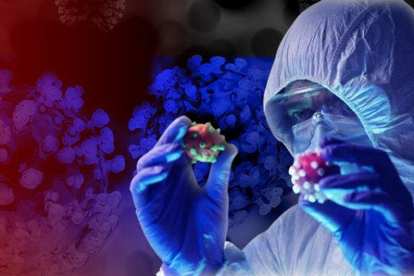 Koronavirüste pozitiflik oranı 10 günde katlanarak arttı