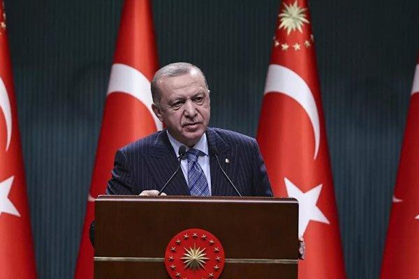 Erdoğan açıkladı: 135 milyar metreküplük yeni doğalgaz keşfi