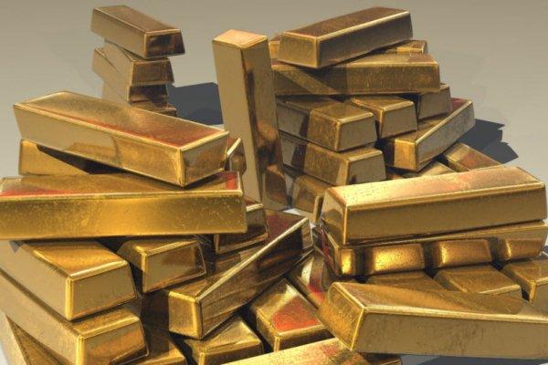 UBS'e göre altın daha ne kadar düşecek?