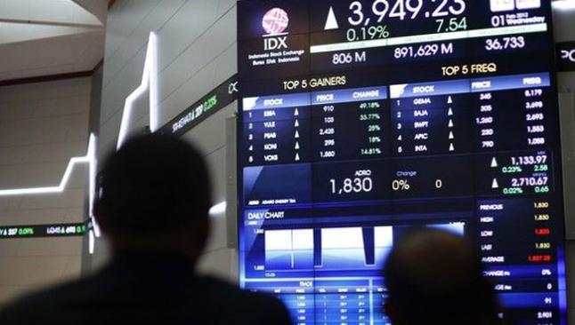 Borsalarda Yunanistan sevinci