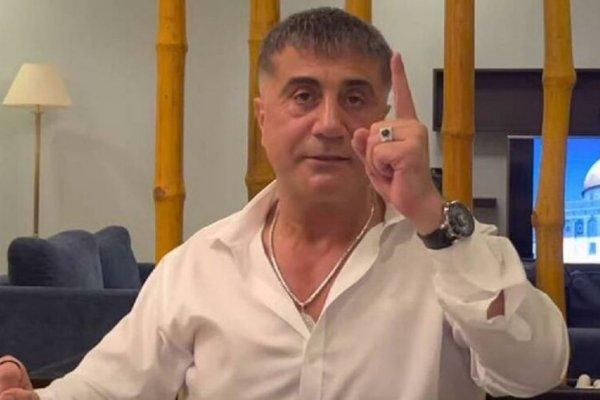 Sedat Peker koronavirüse yakalandığını açıkladı