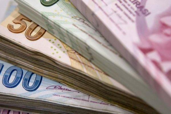 Vatandaş borcu borçla kapatıyor
