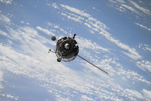 Çin, yeni nesil meteoroloji uydusunu uzaya gönderdi