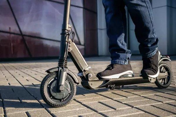 İstanbul'da elektrikli scooter kullanımına yeni düzenleme