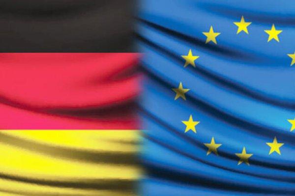 AB, Almanya'ya hukuki süreç başlattı