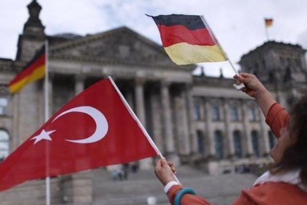 Almanya, 1 Temmuz'dan itibaren Türkiye'ye seyahat uyarısını kaldırıyor