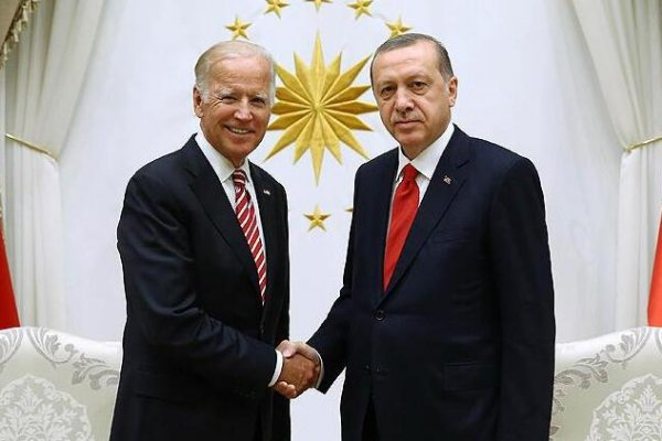 Erdoğan-Biden görüşmesinde hangi konular gündeme gelecek?