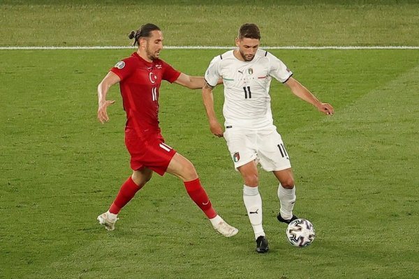 Milli Takım açılış maçında İtalya'ya 3-0 yenildi