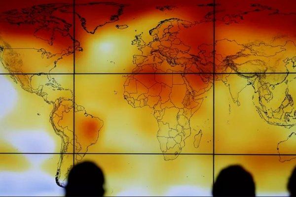 Akdeniz, dünyadaki en hızlı ısınan deniz haline geliyor