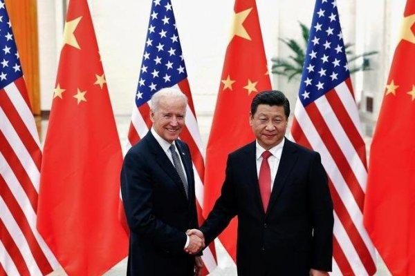 Biden'a Çin ile ticaret görüşmelerini yeniden başlatma çağrısı