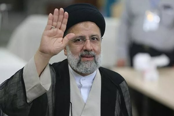 İran'da resmi olan sonuçlara göre seçimleri Reisi kazandı