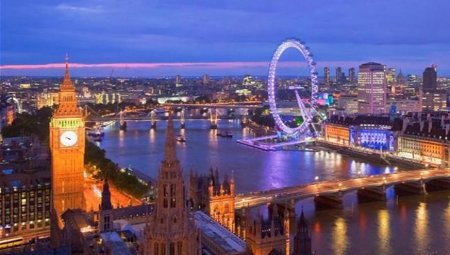 Türk yatırımcıların yoğun Londra ilgisi