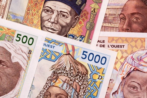 ECOWAS ülkeleri ortak parayı 2027'ye erteledi