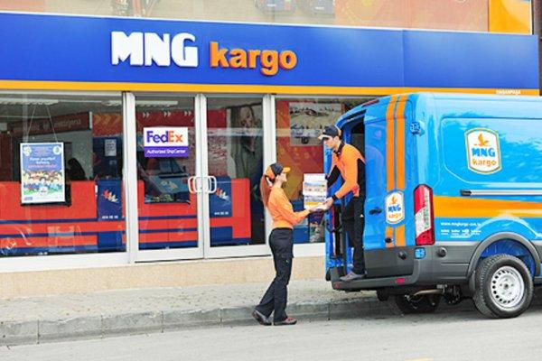 MNG Kargo'dan siber saldırı hakkında ilk açıklama geldi
