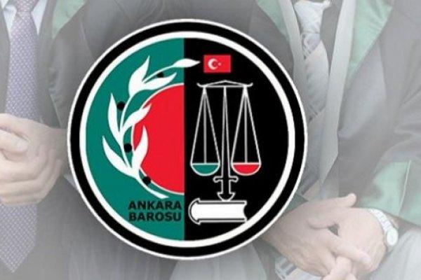 Ankara Barosu, müzik yasağının iptali için Danıştay'a dava açtı