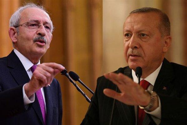 Kılıçdaroğlu'ndan Merkez Bankası kararına sert tepki