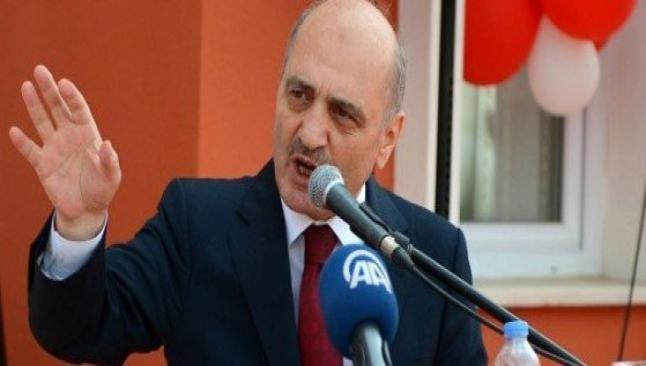 Bayraktar'ın Ak Parti'den istifa kesinleşti