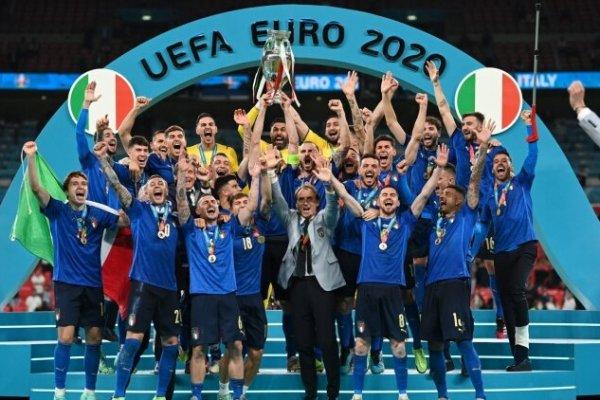 Şampiyonluk, İtalya ekonomisine 4 milyar euro değer katacak
