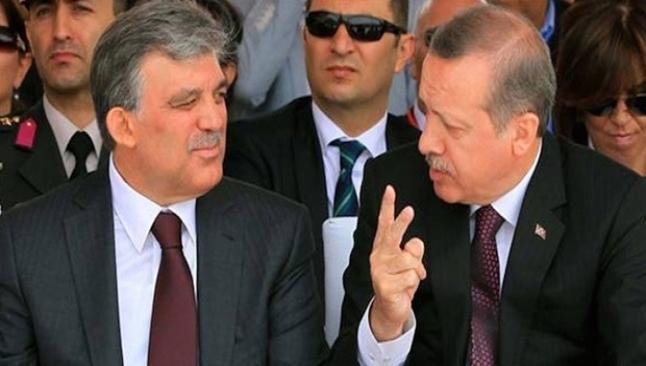 Gül'e Davutoğlu'nun koltuğu önerilmiş